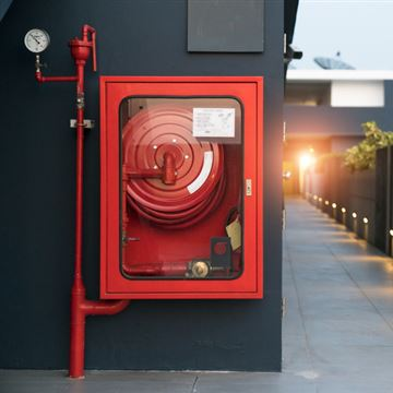 Firefighting & Alarm Systems